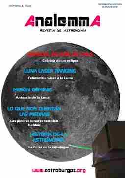 Revista AnalemmA Nº 06_Julio 2019