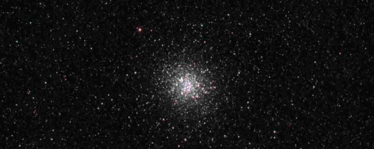M22_el cúmulo globular del sur