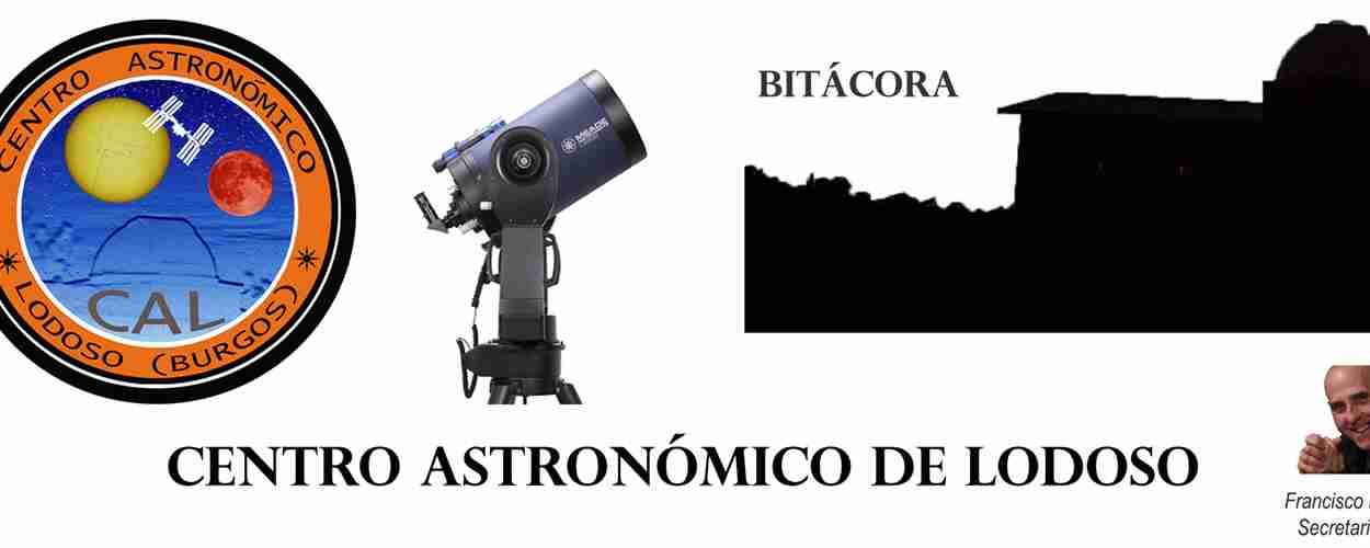 BITÁCORA DEL CAL- Verano