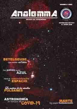 Revista Analemma Nº 08_Abril 2020