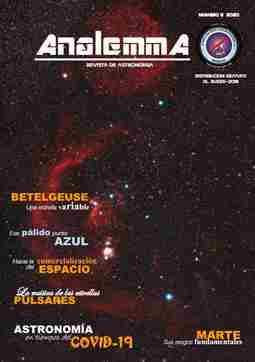 Revista Analemma Nº 08_Abril 2020