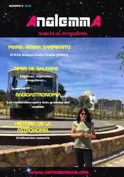 Revista AnalemmA Nº 04_ Julio 2018