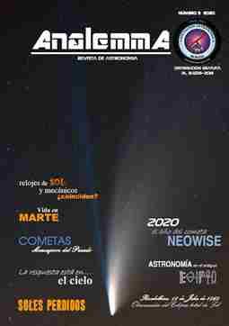 Revista AnalemmA Nº 09 Octubre 2020