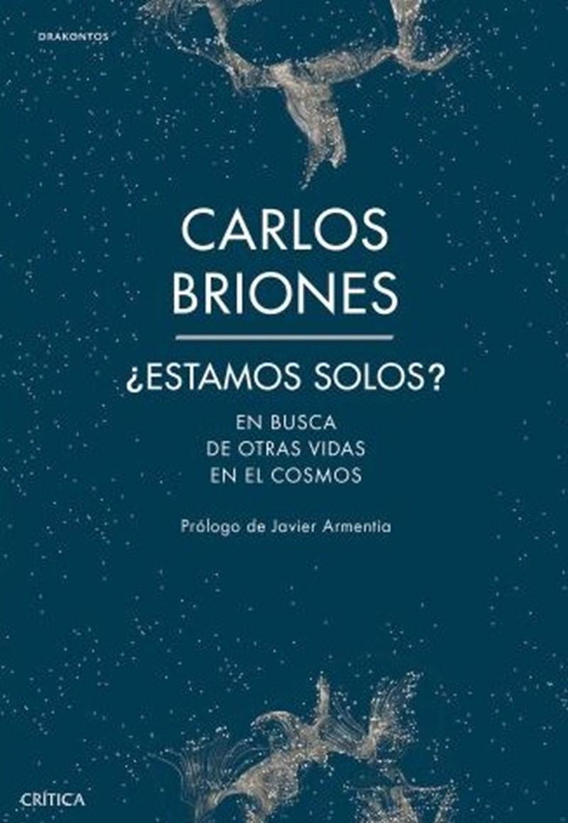 Carlos Briones - Estamos Solos